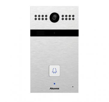 Akuvox R26P IP Video doorphone (flushmount)