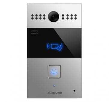 Akuvox R26C IP Video doorphone (wallmount)
