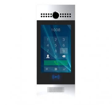 Akuvox SDP-R29F IP Video doorphone Android (surface installation)