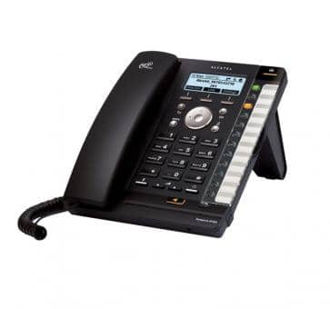 Alcatel Temporis IP301G IP Phone Gigabit PoE ATL1414653