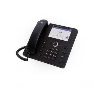 AudioCodes C448HD IP phone Teams (without PSU)