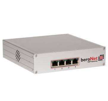 beroNet BF6400box beroNet Gateway Box + HW EC