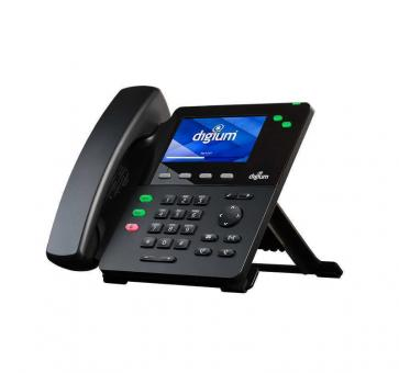 Digium D62 HD IP phone (without PSU)