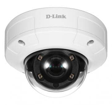 D-Link DCS-4602EV IP Kamera Outdoor 2MP WDR IK10