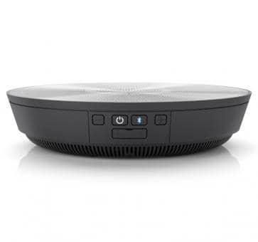 Evoko Minto EMG1001 hands-free speakerphone Bluetooth/USB grey