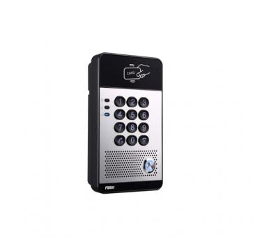 Fanvil i20S SIP Audio Intercom PoE silver