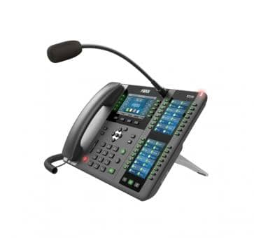 Fanvil X210i Paging Console IP phone SIP PoE (without PSUl)