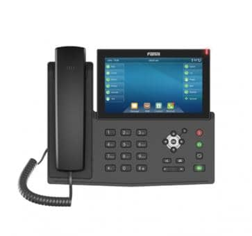 Fanvil X7 IP phone SIP PoE (no power supply)
