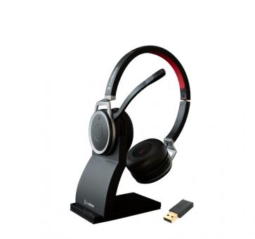 freeVoice Space FBT650BTS Headset Bluetooth NC USB