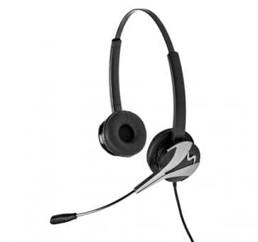 freeVoice Wings Headset NC Duo FW600B