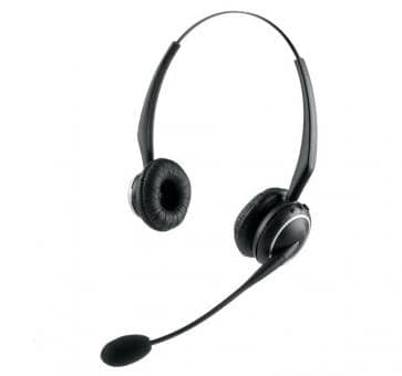 JABRA GN9120 Duo Headset only (without Basis) 91291-04