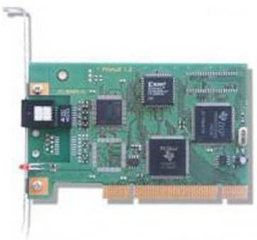 Gerdes PrimuX 1S2M, ISDN Server-Controller 1 primärmultiplex connectors