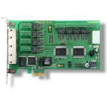 Gerdes PrimuX 2S0 E TE/NT Server Controller 2603