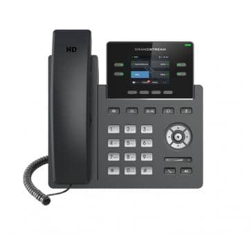 GRANDSTREAM GRP2612P HD PoE IP phone