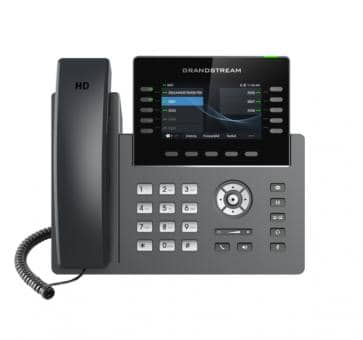 GRANDSTREAM GRP2615 HD PoE IP phone