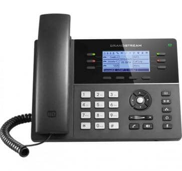 GRANDSTREAM GXP1760 HD PoE IP phone