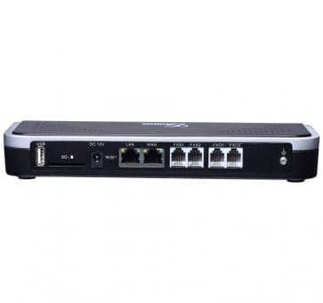 GRANDSTREAM UCM6102 PBX IP