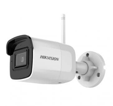 Hikvision DS-2CD2021G1-IDW1 WiFi Bullet 2MP IR IP camera