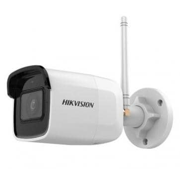 Hikvision DS-2CD2051G1-IDW1 WiFi Bullet 5MP IR IP camera