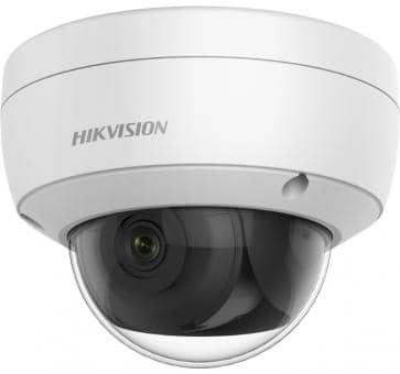 Hikvision DS-2CD2126G1-IS(2.8mm) Fixed Dome 2MP IR IP Network camera Easy-IP 4.0