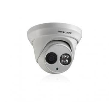 HIKVISION DS-2CD2352-I(4mm) IP-Turret Camera 5MP 30m IR PoE