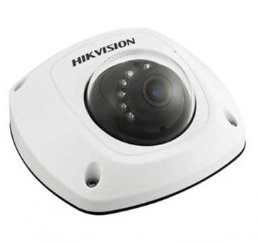 HIKVISION DS-2CD2542FWD-I(4mm) IP Camera Mini Dome
