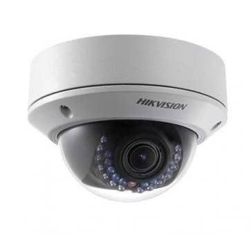 HIKVISION DS-2CD2722FWD-IS(2.8-12mm) Dome 2MP 20m IR