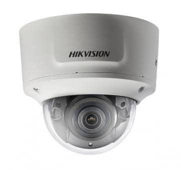 Hikvision DS-2CD2746G1-IZS Dome 4 MP IP camera Easy-IP 4.0