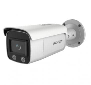 Hikvision DS-2CD2T47G1-L Fixed Bullet IP camera Easy-IP 4.0