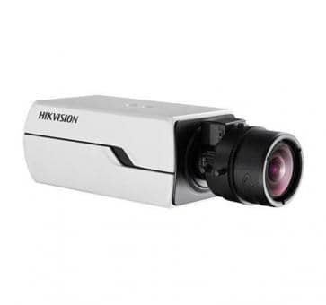 HIKVISION DS-2CD4012F-A IP-Box-Kamera 1,3 MP without lens