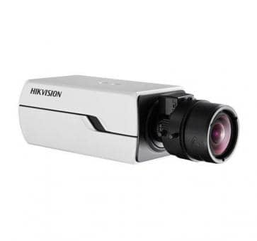HIKVISION DS-2CD4024F-A IP-Box-Kamera 2 MP without lens
