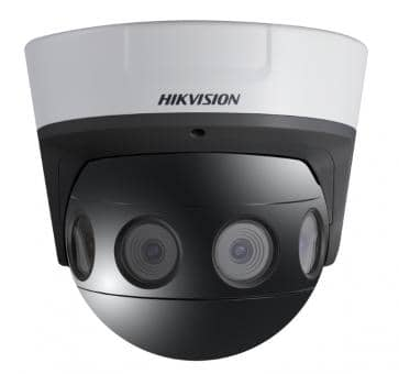 Hikvision DS-2CD6984G0-IHS Panoramic Dome 32MP IP camera