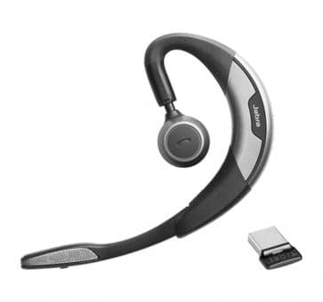 Jabra Motion UC MS Bluetooth Headset USB 6630-900-350