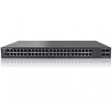 LANCOM GS-2352P 52-Port Gigabit 48-Ports PoE Ethernet and 4 SFP+ Ports Switch