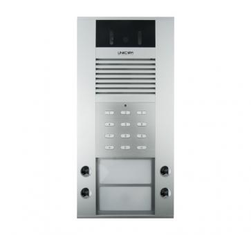 LINKCOM Slim IP KCam 060010K-4BT doorphone