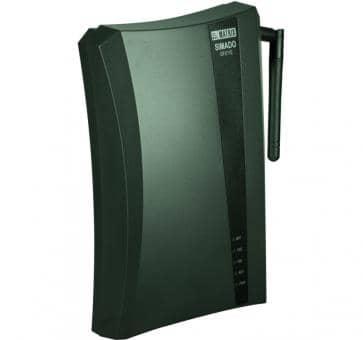 Matrix ComSec SIMADO GFX11E 1x GSM 1x FXS Gateway with Backup Battery