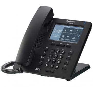Panasonic KX-HDV330NEB SIP phone black