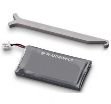 Plantronics battery with extendet runtime 202599-03