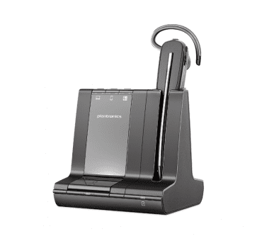 Poly Plantronics Savi 8240 Office Headset Mono DECT 210979-02