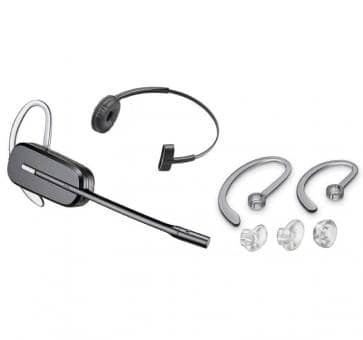 Plantronics replacement headset CS540