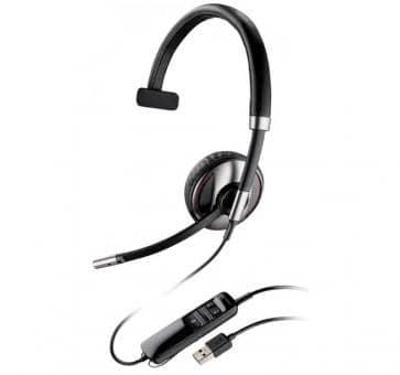 Plantronics Blackwire C710-M Headset Microsoft Lync 87505-01
