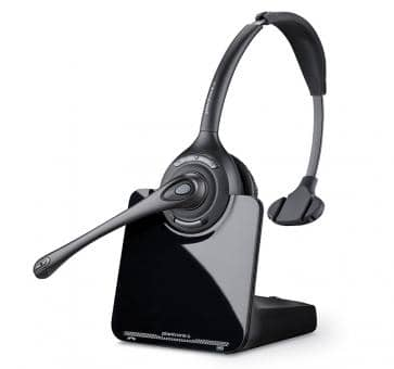 Plantronics CS510 MONO DECT Headset 84691-02