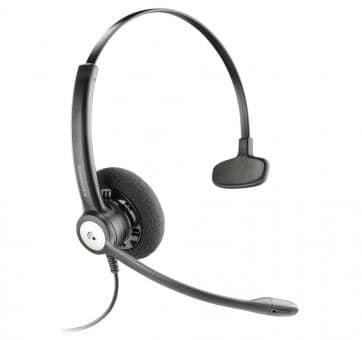 Poly Plantronics Entera HW111N/A MONO Headset 79180-13
