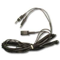 Plantronics PC cable QD to 2x3,5mm jack 28959-01