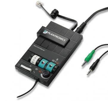 Plantronics MX10 Multimedia-Adaptor 37247-01
