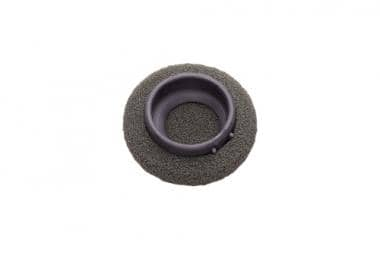 Plantronics Ear Cushion & Ring, Foam, Qty 25 38177-25