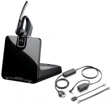 Plantronics Voyager Legend CS B335 + APA-23 Headset Bluetooth 200898-02