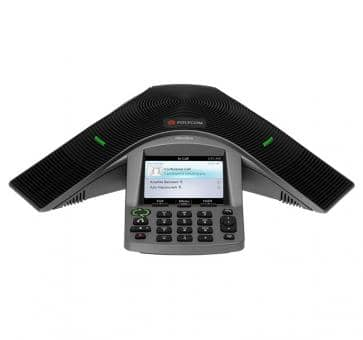Polycom CX3000 IP Conference Phone 2200-15810-025