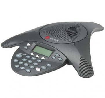 Polycom SoundStation 2W EX 2200-07800-120