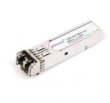 Redflexx AGM731F-C 1000BASE-SX SFP Netgear compatible Transceiver